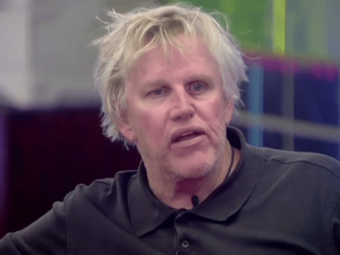 Celebrity Big Brother 2014: Gary Busey is now the favourite to win the series