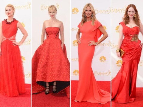 Emmy Awards 2014 fashion: Best and worst dressed, from Sarah Hyland to Lena Dunham