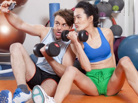 The top ten gym etiquette fails that make us freak out during a workout