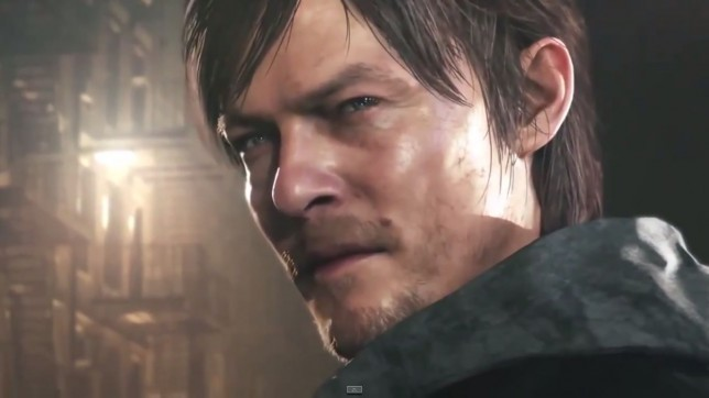 SIlent Hills - it looks like it was too good to be true