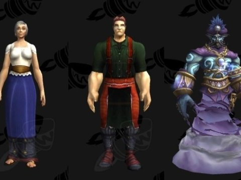 Robin Williams tribute planned in World Of Warcraft