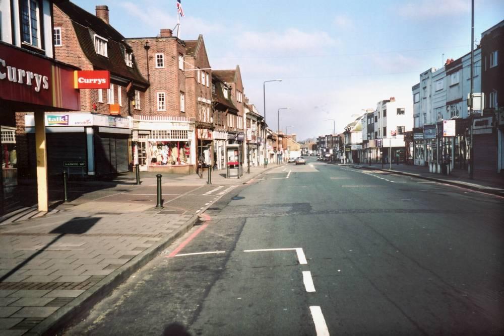 West Wickham  (supplied)