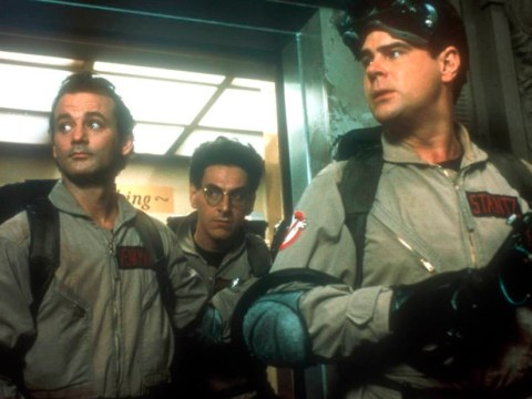 Ivan Reitman has explained why he is not directing Ghostbusters 3