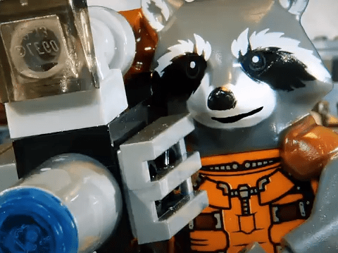 Guardians of the Galaxy gets a LEGO trailer: 11 more films that need to be remade in LEGO