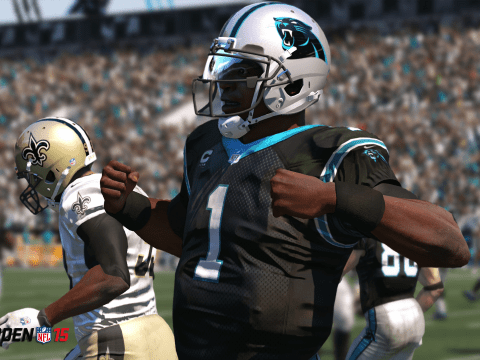 Fans paying twice to use EA Access for Madden NFL 15