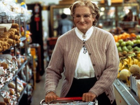 Robin Williams death puts Mrs Doubtfire sequel in doubt