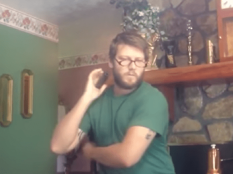 Nunchucks are dangerous – here's the evidence