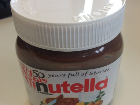 Bad news guys, there's a HUGE hazelnut shortage which means Nutella prices might skyrocket