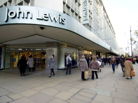 John Lewis to sell hijab in school uniform department for first time