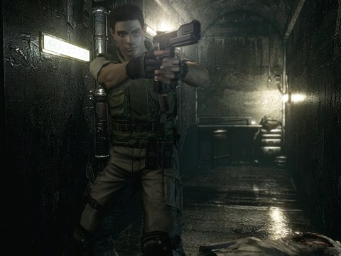 Resident Evil remake coming to Xbox One, PS4, and last gen