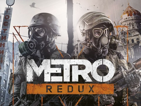 Metro Redux review – apocalypse remastered