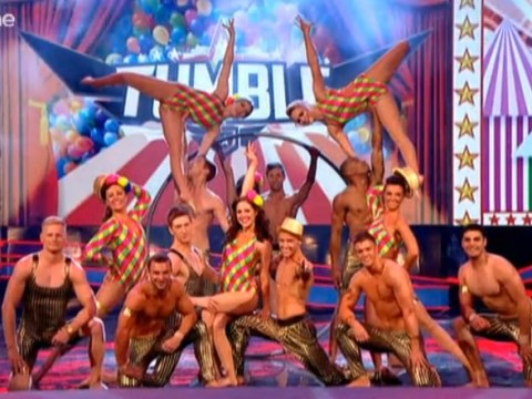 Tumble: 5 celebrity contestants who would improve the show