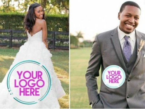 Well, it's different: Couple offer wedding up for corporate sponsorship