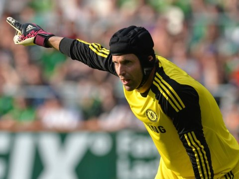 Chelsea offer Petr Cech to Queens Park Rangers on season-long loan
