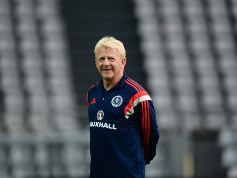 Why Scotland fans have no right to be optimistic ahead of Germany clash