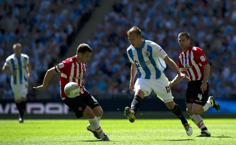Did Jordan Rhodes leave Huddersfield Town too early?