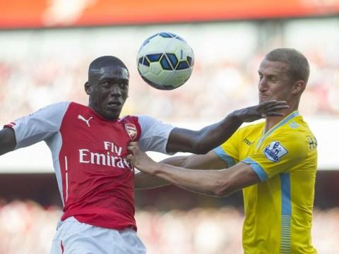 Arsenal fans should trust Yaya Sanogo to come good