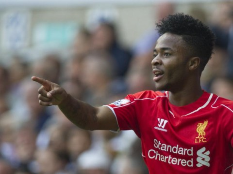 Liverpool could be forced to fend off Real Madrid interest in Raheem Sterling if new deal fails to materialise
