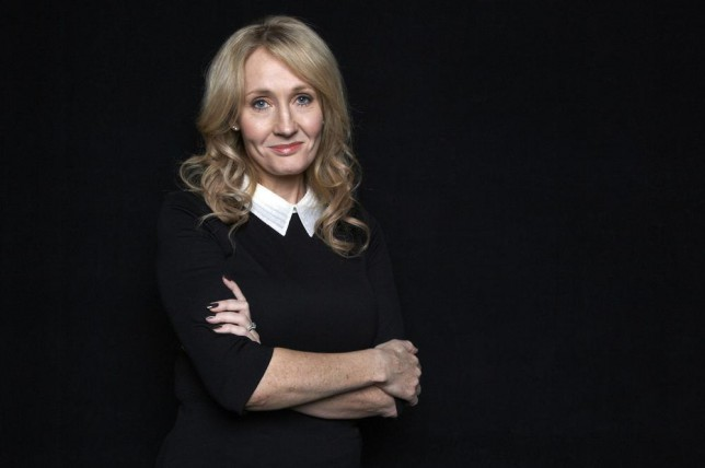 7 things J.K. Rowling's mysterious tweets could mean