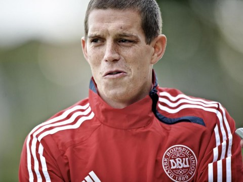 Daniel Agger follows up Zlatan Ibrahimovic's act of kindness by paying for Danish homeless team to fly to World Cup