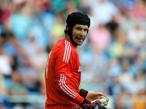 Petr Cech confirms Chelsea stay amid transfer deadline day speculation