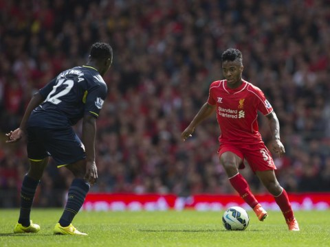 Brendan Rodgers was wrong to rest Liverpool star Raheem Sterling against Aston Villa