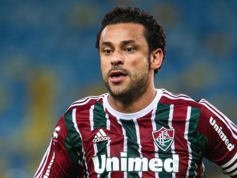 Brazil striker Fred announces end of international retirement, fans react by mocking forward on Twitter