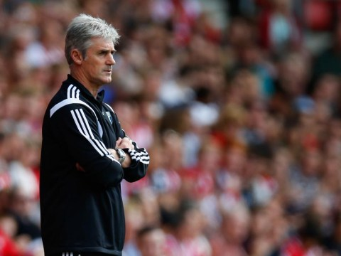 Alan Irvine needs to pick up two wins from next four games for West Bromwich Albion
