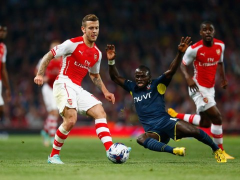 Isaac Hayden, Jack Wilshere and less fixture congestion – six positives Arsenal must take from Capital One Cup loss to Southampton