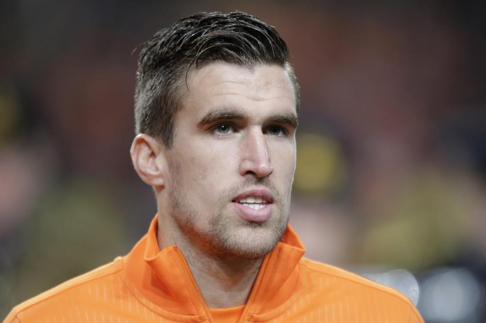 Manchester United already plotting January transfer moves with Roma's Kevin Strootman in their sights