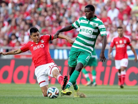 Arsenal and Manchester United target William Carvalho to be offered improved Sporting Lisbon contract