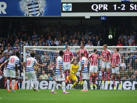 Five talking points from QPR's barely-deserve draw at home to Stoke City