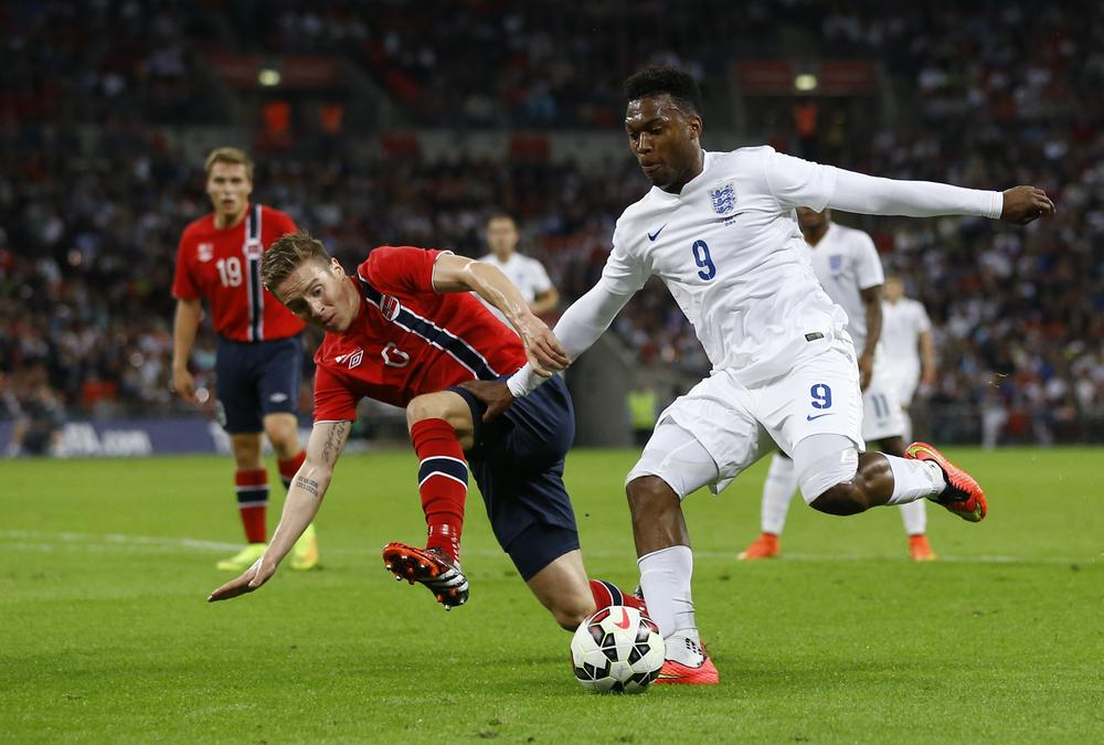 Daniel Sturridge injury a blow but Liverpool have plenty of options available