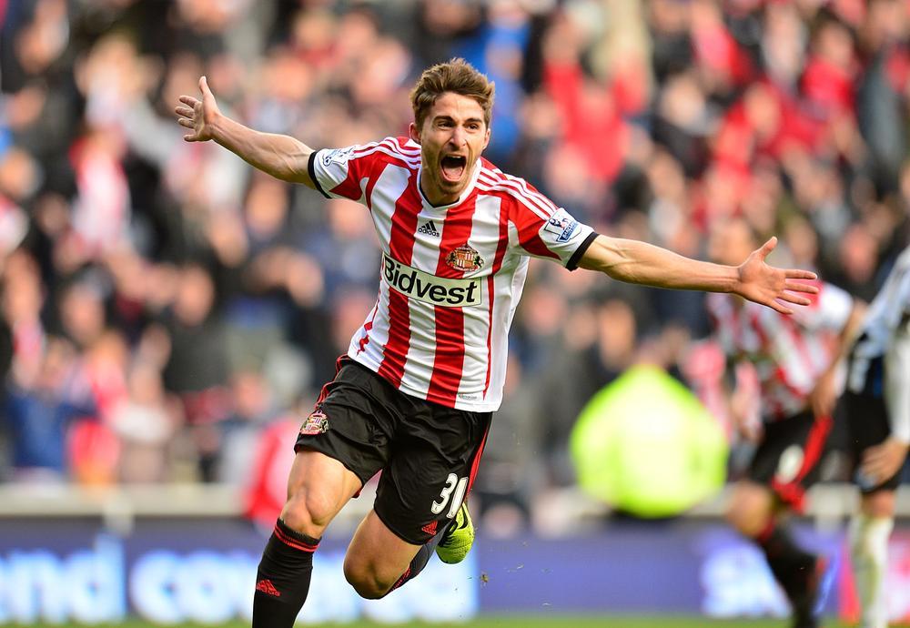 QPR pip Sunderland to Fabio Borini signing after Liverpool accept £10m bid