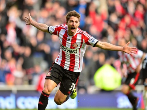 QPR pip Sunderland to Fabio Borini signing after Liverpool accept £10m bid