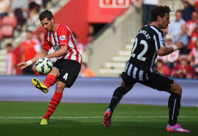 New-look Southampton come out blazing vs Newcastle, showing transfer window wasn't so bad after all