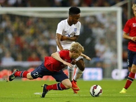 Why England should build their team around Liverpool's Raheem Sterling