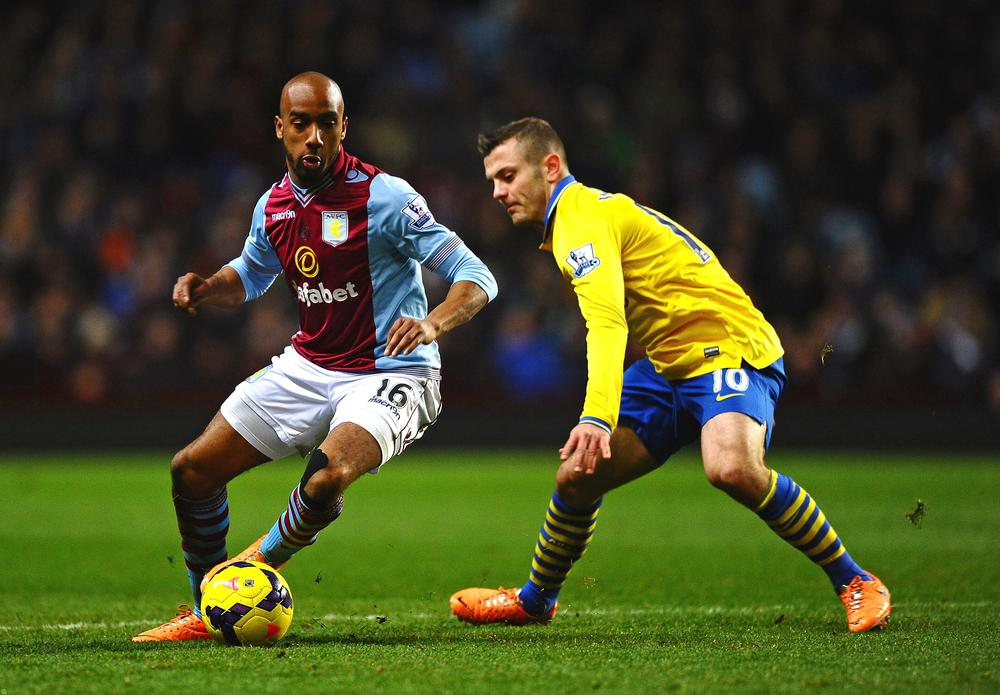 Spirit of '98 and a rocking Villa Park can help Aston Villa continue Arsenal's woes