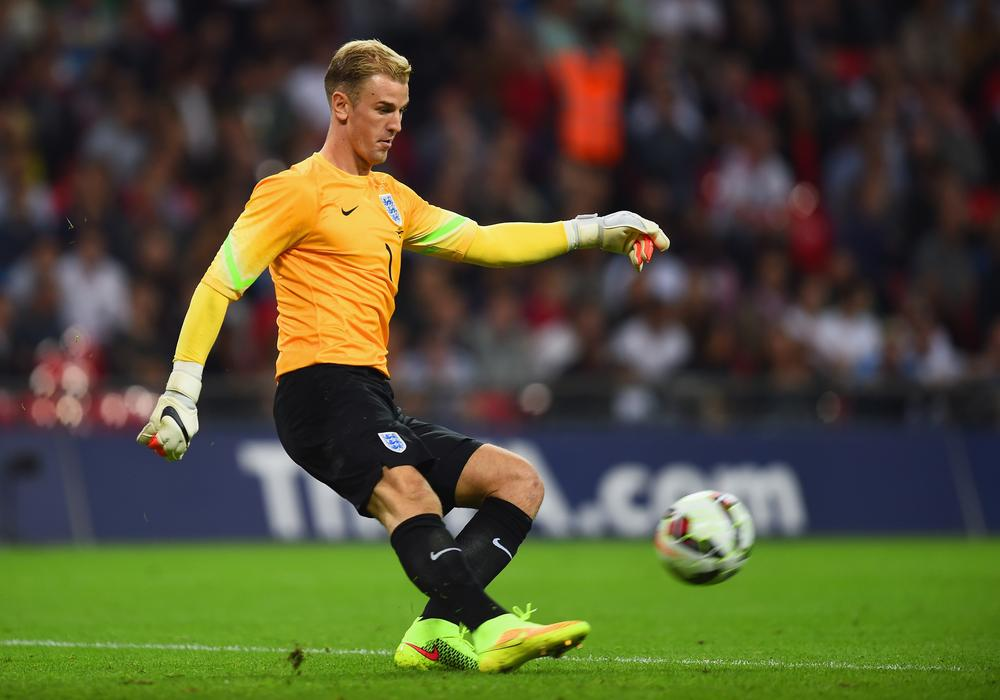 Manchester City must face reality that real doubts still surround Joe Hart