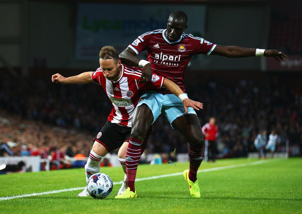 Why every West Ham fan should be fuming at Hull new boy Mohamed Diame's comments