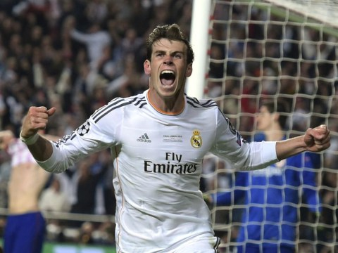 Gareth Bale: I could return to play for Tottenham when Real Madrid career is over