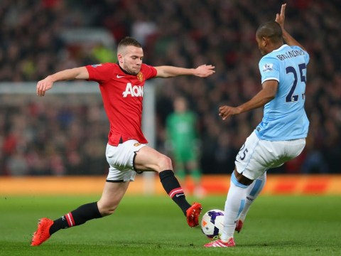 Tom Cleverley's Everton move falls through as Manchester United man fails to agree wages