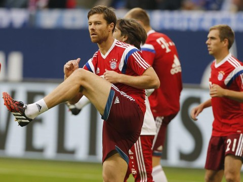 Did Real Madrid make the biggest mistake of the transfer window in selling Xabi Alonso?
