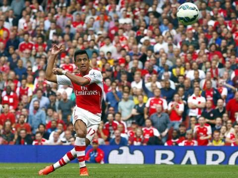 Three reasons why Arsenal will defeat Borussia Dortmund in Champions League clash