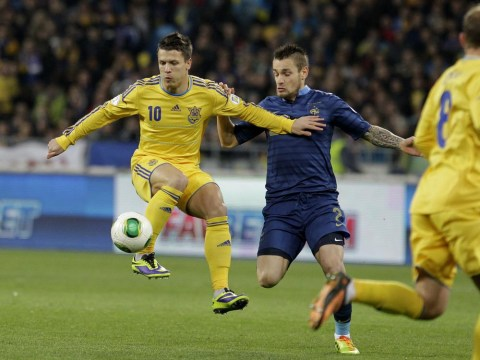 Liverpool set to lose out to Inter Milan in race for Dnipro transfer target Yevhen Konoplyanka