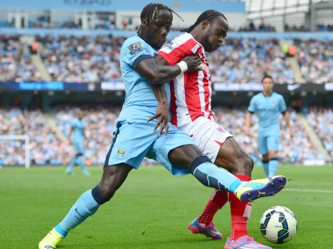 Bacary Sagna: I left Arsenal to boost my career at Manchester City