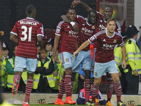 West Ham's performance against Liverpool rounds off best week in recent times