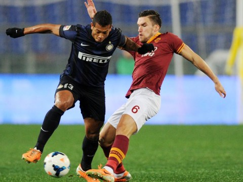 Kevin Strootman is not for sale and doesn't want to join Manchester United, insist Roma