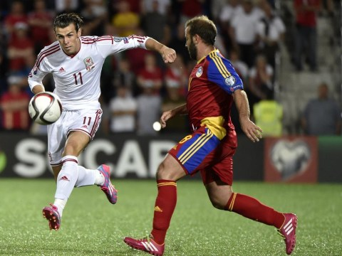 Andorra score first competitive goal in four years against Wales, fans care more about their colourful kit