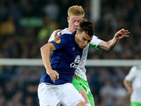 Chelsea 'plotting £20m Seamus Coleman transfer from Everton next summer'